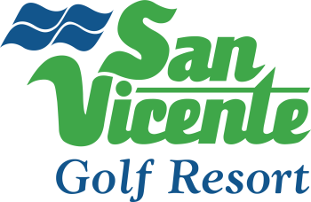 San Vicente Resort Logo